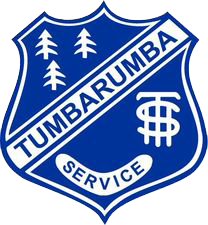 Tumbarumba High School logo